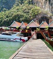 Koh Panyee Village Restaurant