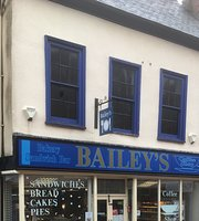 Baileys Coffee Shop & Sandwich Bar
