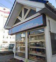 Okazaki Doughnut