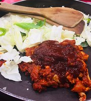 Mr. Yoo's Chicken Ribs