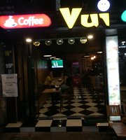 Coffee VUI food & drink
