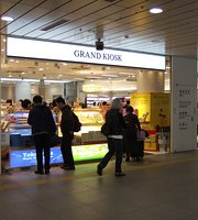 Grand Shop Shin Yokohama