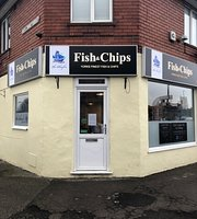 The Blue Fin Fish & Chip Shop
