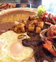 Los Cabos Mexican Grill & Seafood