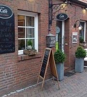 Dat lüttje Cafe