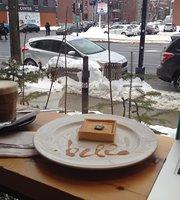 Novanta Cafe