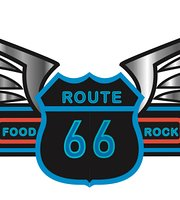 Route 66 Mx