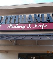 Lithuanian Bakery & Kafe