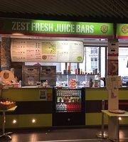 Zest Fresh Juice Bars