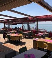 Tacmahal Et Balık Restaurant