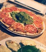 Bendito Bar & Restaurant