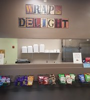 ‪Wraps Delight Cafe‬