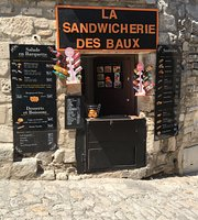 La Sandwicherie des Baux