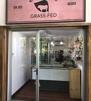 Grass-Fed Butcher & Deli