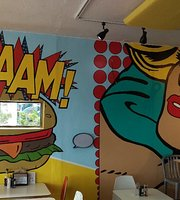 ‪Whaam Burger‬