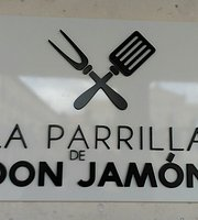 La Parrilla de Don Jamon