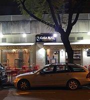 Restaurante Casa Ruiz