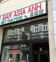 Bar Asia Anh Viet-Thai Food