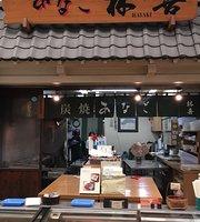 Oshokuji-Dokoro Kihachi-An