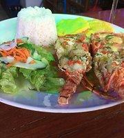 Hotel Bocas del Toro Restaurant & Bar
