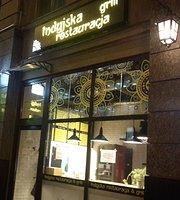 Kebab StarMarks Indyjska Restauracja & Grill