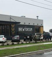 Brewtorium Brewery & Kitchen