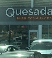 Quesada Burritos & Tacos
