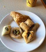 Alhamadanya Sweets