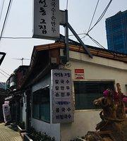 Ikseon-dong Geujib