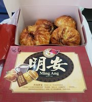 Ming Ang Confectionery