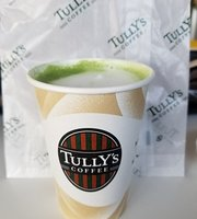 Tully's Coffee Kansai Airport South Wing