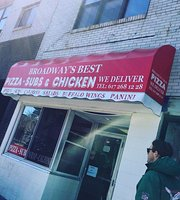 Broadway Pizza Subs & More