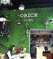 Orick Coffee