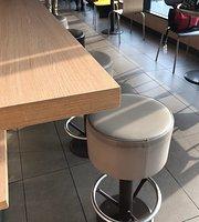 McDonald's Kinkakuji