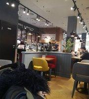 Soho Caffe