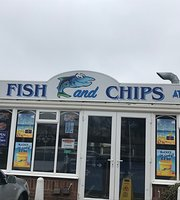 ‪Stardust Chip Shop‬