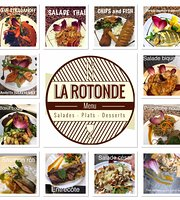 Brasserie La ROTONDE PMU