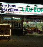 Lau Ech Dai Phong
