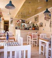 Da Saveria comida italiana casera