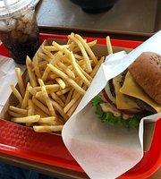 Nasu Garden Outlet Zest Premium Burger