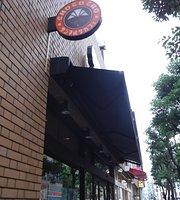 Saint Marc Cafe Atre Omori