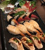 YAKUMI SUSHI & Grill