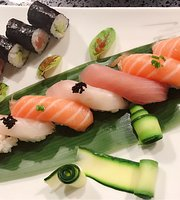 Senjyu Sushi Restaurant