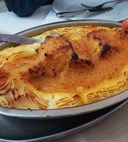 Restaurante Agrela Diary
