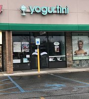 Yogurtini Self Serve Frozen Yogurt
