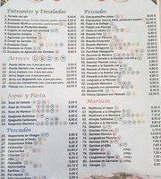 Restaurante Antonio Playa