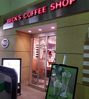 Beck's Coffee Shop (Ito)