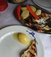 Restaurante Ferrarias