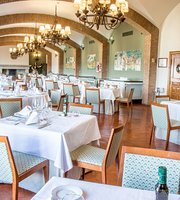 Parador de Benavente. Restaurante Condes Pimentel