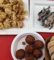 Street Food Fish
